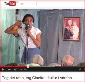 Cloetta - Youtube
